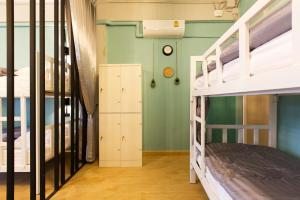 Hub Hostel Hatyai, Ostelli  Hat Yai - big - 7