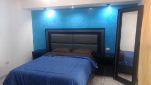 Sueña en Puebla, Гостевые дома  Пуэбла - big - 23