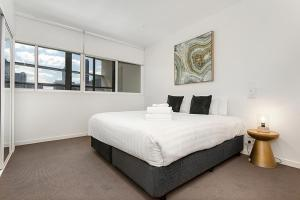 Melbourne Holiday Apartments South Wharf, Apartments  Melbourne - big - 13