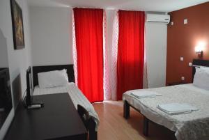 Villa Konzuli, Penzióny  Bitola - big - 11