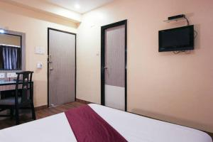 Hotel Crestwood, Hotels  Kalkutta - big - 11
