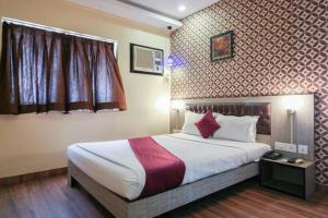Hotel Crestwood, Hotels  Kalkutta - big - 12