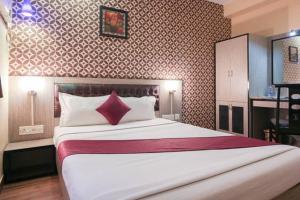 Hotel Crestwood, Hotels  Kalkutta - big - 13