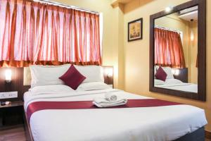 Hotel Crestwood, Hotels  Kalkutta - big - 14