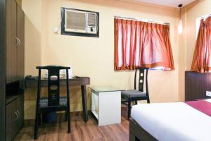 Hotel Crestwood, Hotels  Kalkutta - big - 15