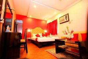 Hotel Crestwood, Hotels  Kalkutta - big - 21