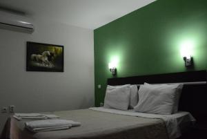 Villa Konzuli, Penzióny  Bitola - big - 1