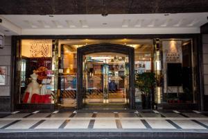 Fullon Hotel Jhongli, Hotely  Zhongli - big - 18