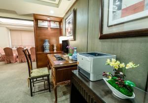 Fullon Hotel Jhongli, Hotely  Zhongli - big - 19