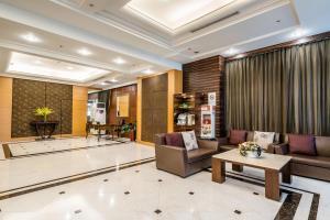 Fullon Hotel Jhongli, Hotely  Zhongli - big - 17