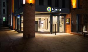 Point A Hotel London Canary Wharf, Hotels  London - big - 24