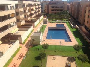 Vivalidays Ana, Apartmanok  Lloret de Mar - big - 1