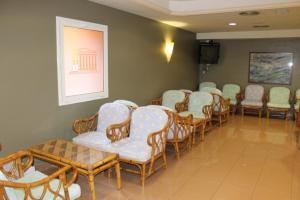Hotel Athene Neos, Szállodák  Lloret de Mar - big - 20