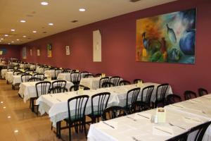 Hotel Athene Neos, Szállodák  Lloret de Mar - big - 23