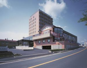Hotel Mare Takata, Отели  Maizuru - big - 1