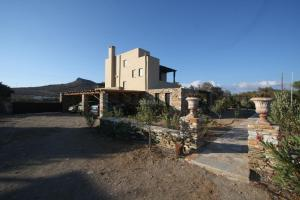 K-Homes Katerina's house, Case vacanze  Tinos Town - big - 12