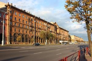 Prime Apartments 5, Apartmanok  Minszk - big - 18