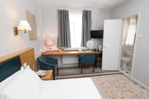 Norwich Hotel, Hotels  Norwich - big - 17