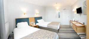Norwich Hotel, Hotels  Norwich - big - 12
