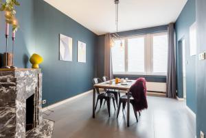 Smartflats City - Saint-Gangulphe, Apartmanok  Liège - big - 13