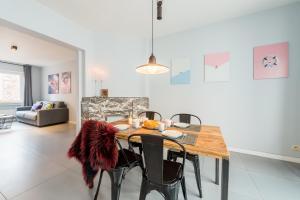 Smartflats City - Saint-Gangulphe, Apartmanok  Liège - big - 27
