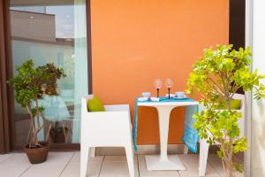 Home Club San Joaquin Apartments, Apartmány  Madrid - big - 32