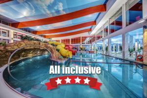 Aquapark Health Resort & Medical SPA Panorama MorskaInclusive