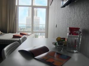 Apartments in the Center of Batumi, Apartmány  Batumi - big - 17