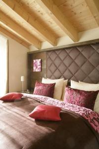Hotel Maximilian, Hotely  Oberammergau - big - 19