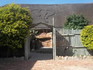 Elephants Footprint Lodge
