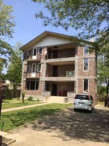 Guest house in Shekvetili