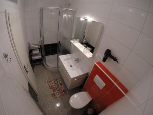 Apartmani Trogir, Апартаменты  Трогир - big - 33