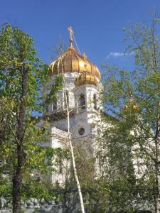 Pathos na Kremlevskoy, Penziony  Moskva - big - 68
