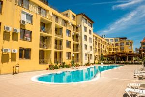 Siana Individual Apartments