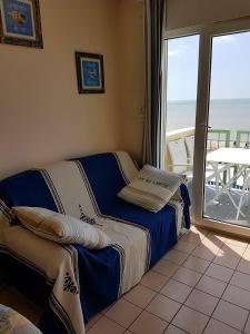 Appart. front de mer Chatelaillon - Residence Monte Carlo