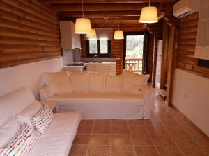 Villa Zissis-Suite, Case vacanze  Vourvourou - big - 1