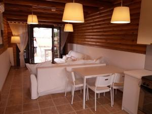 Villa Zissis-Suite, Case vacanze  Vourvourou - big - 4