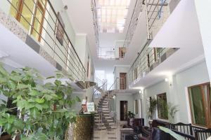 Отель Медовый, Отели  Гагра - big - 35