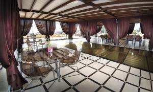 Отель Медовый, Отели  Гагра - big - 37