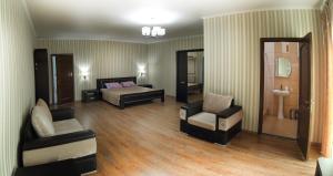 Отель Медовый, Отели  Гагра - big - 38