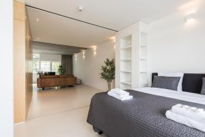 Houthavens Serviced Apartments