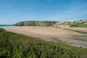 Mawgan Porth Apartments, Appartamenti  Saint Eval - big - 41
