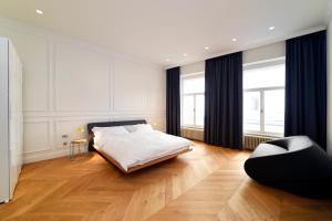 Croatian Design Apartment