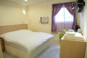 Sun Moon Star Hostel, Проживание в семье  Budai - big - 12