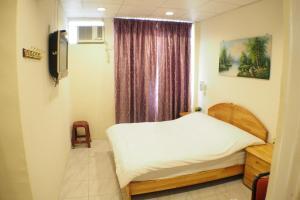Sun Moon Star Hostel, Проживание в семье  Budai - big - 16