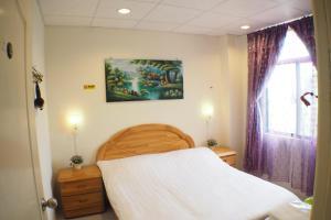 Sun Moon Star Hostel, Проживание в семье  Budai - big - 21