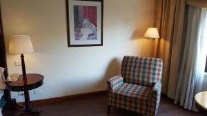 Abasto Hotel.  Photo 8