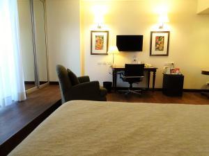 Abasto Hotel.  Photo 9