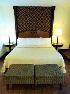 Abasto Hotel.  Photo 7