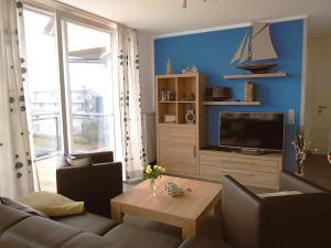 Apartment Leuchtturm 16, Apartmány  Großenbrode - big - 27